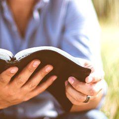 Encourage: Encourage your pastor