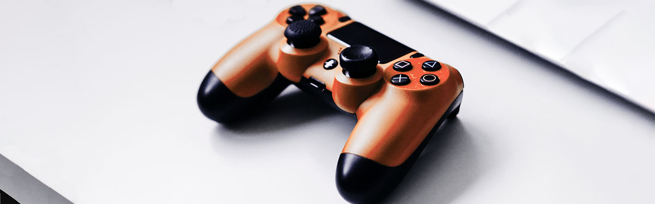Via video games, brothers are online missionaries