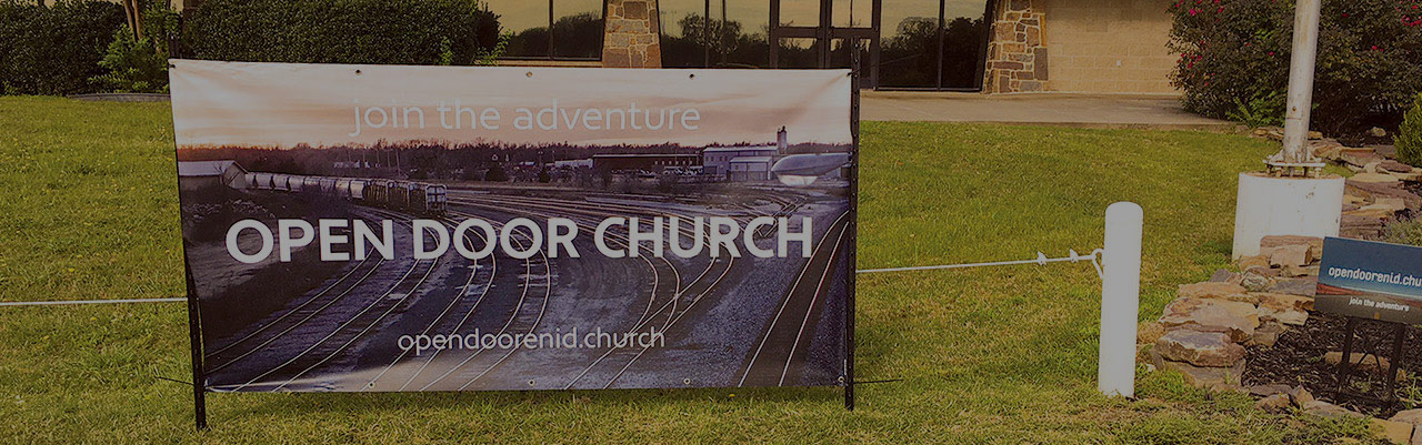 Enid, Open Door launches with support from community, church planting coaching system