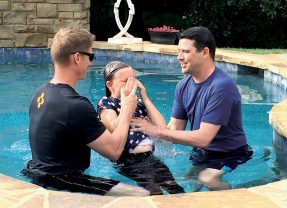 Church plant multiplies ministry legacy in east Edmond