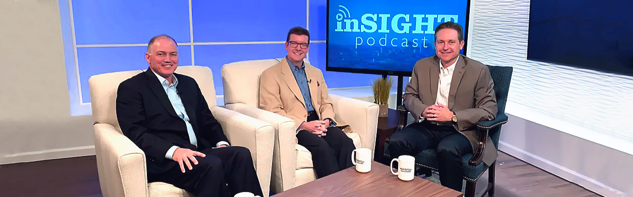 Messenger Insight 319 – Foster Care & The Church