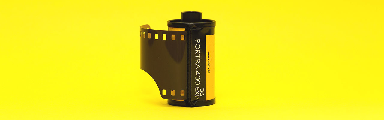 Rolling back the film