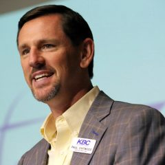 IMB taps Paul Chitwood as presidential candidate