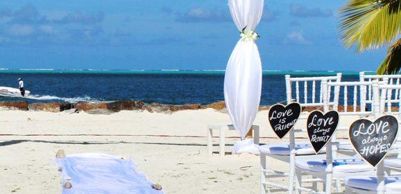 Shine: Destination wedding