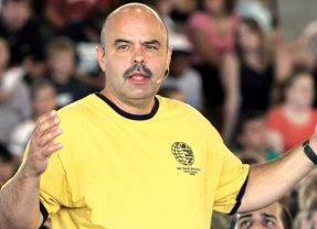 Familiar face, new role: Andy Harrison to become Falls Creek Conference Center Director