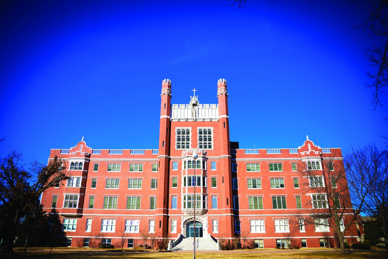 Hobby Lobby purchases St. Gregory's, leases to OBU