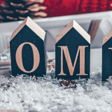 Conventional Thinking: Home alone at Christmas