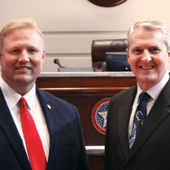 A new 'Day' for Capitol Ministries