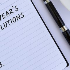 Rite of Passage Parenting: 7 New Year's Resolutions for Other People
