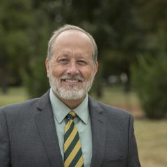 OBU President David W. Whitlock Announces Retirement