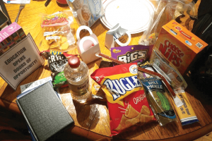 Foster care students receive finals week care packages - Baptist Messenger of Oklahoma 1