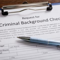 Churches ramp up background checks to ensure safety