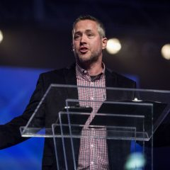 Greear to launch 'Who's Your One?' with associations