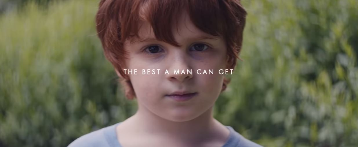 Gillette commercial sparks 'manhood controversy'