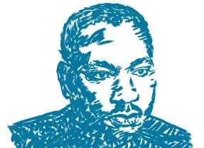 MLK taught as 'Christian hero' at SBC seminaries