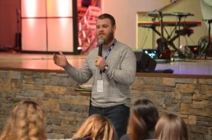 Training model a success for YEC - Baptist Messenger of Oklahoma 1