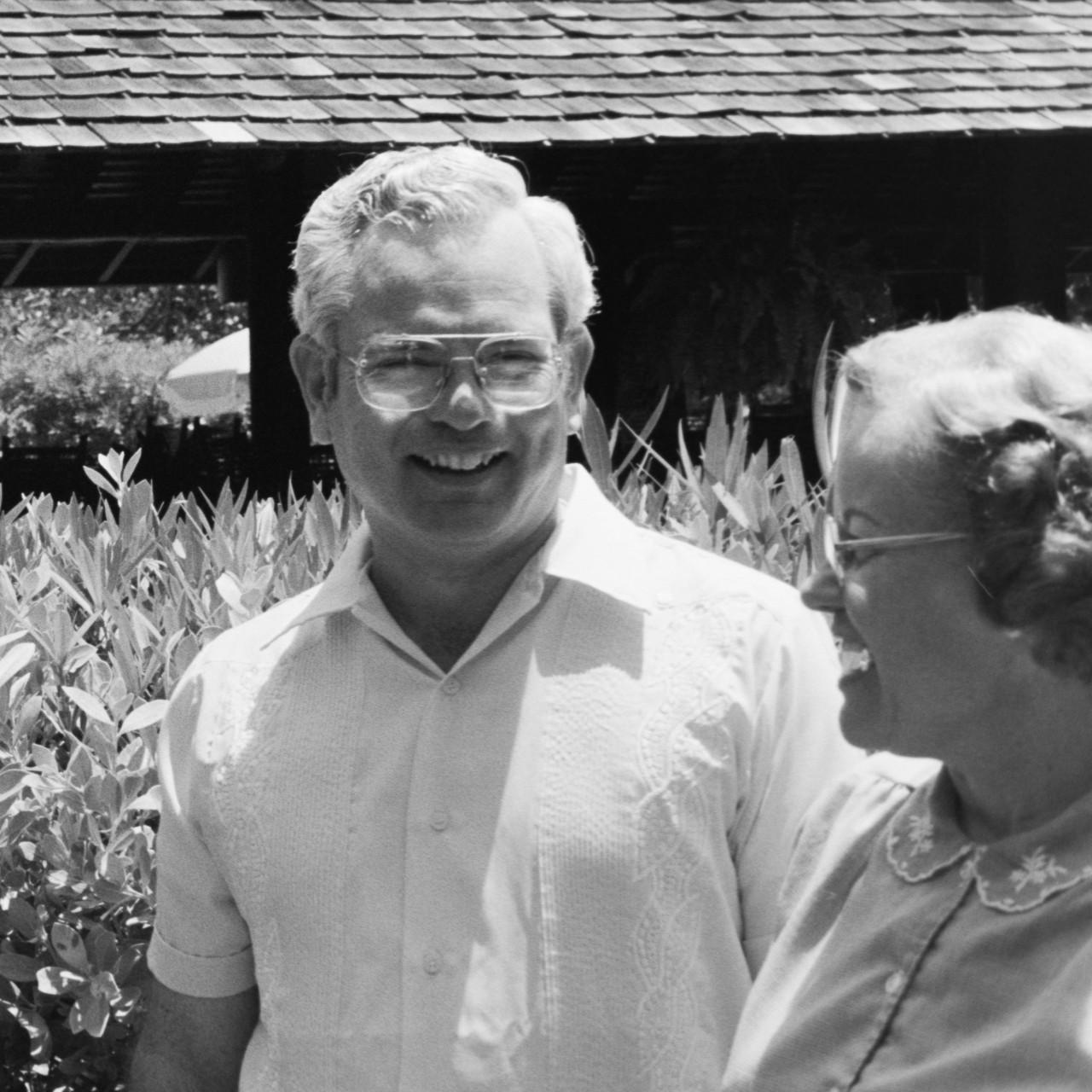 Kammerdiener leaves legacy of service to missions
