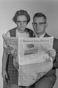Kammerdiener leaves legacy of service to missions - Baptist Messenger of Oklahoma 2