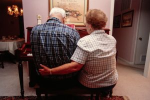 Kammerdiener leaves legacy of service to missions - Baptist Messenger of Oklahoma 3