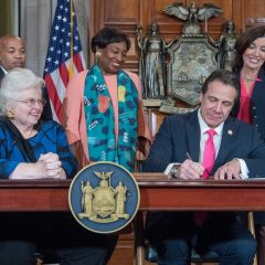 N.Y. abortion bill: 'alarming in every sense'