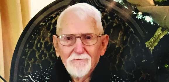 'Mr. Oklahoma Baptist History' passes away at 101