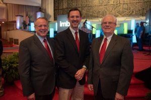Togetherness, unity mark IMB presidential installation and Sending Celebration - Baptist Messenger of Oklahoma 1