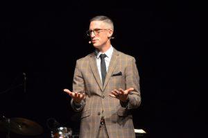SEC urges Gospel work to 'multiply' - Baptist Messenger of Oklahoma 2