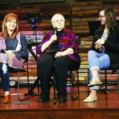 Women's Session emphasizes everyday evangelism