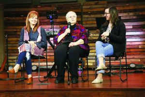 Women's Session emphasizes everyday evangelism - Baptist Messenger of Oklahoma