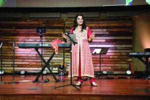 Women's Session emphasizes everyday evangelism - Baptist Messenger of Oklahoma 2