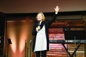Women's Session emphasizes everyday evangelism - Baptist Messenger of Oklahoma 3
