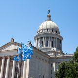 Power of prayer for historic Oklahoma legislative session