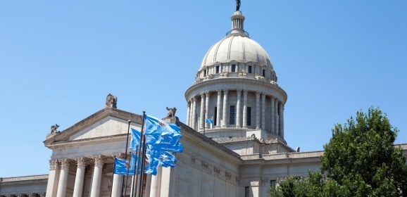 Oklahoma Governor proclaims 'Statewide Day of Prayer' amid COVID-19 pandemic