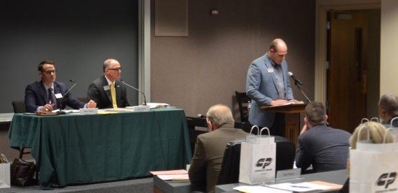 BGCO Board sets bold 2020 CP allocation, approves new mission statement