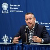 SBC leader introduces plan of action in wake of sexual abuse crisis