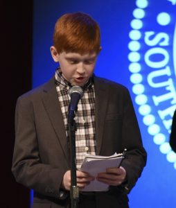 10-year-old advances SBC ministry day - Baptist Messenger of Oklahoma 1