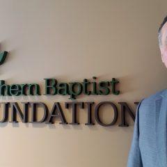 Faith anchors Southern Baptist Foundation's ministry