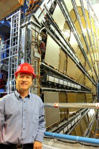 OU Research Physicist Finds the Creator Revealed in Physics - Baptist Messenger of Oklahoma 1
