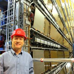 OU research physicist finds the Creator revealed in physics