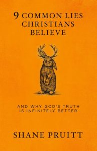 Cliché sparks book on 'lies' vs. God's truth - Baptist Messenger of Oklahoma