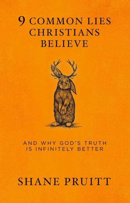 Cliché sparks book on 'lies' vs. God's truth