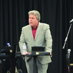 'Preaching Christ' emphasized at Priority of Preaching