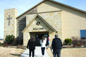 From church plant to sustainable church - Baptist Messenger of Oklahoma
