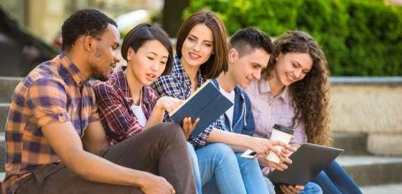 Sword & trowel: College dropouts