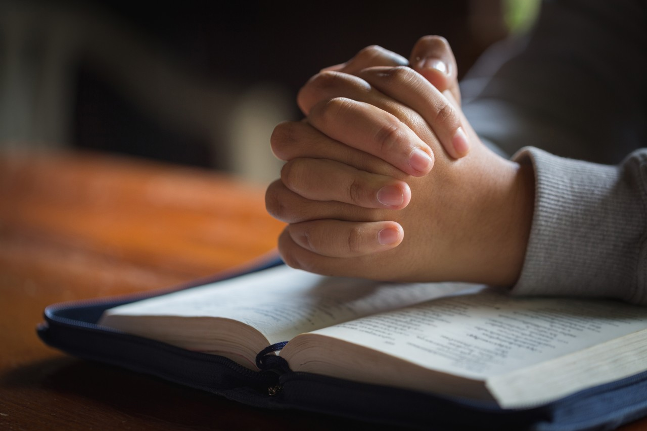 Powerful prayer: A covenant to pray for the lost - Baptist Messenger of Oklahoma