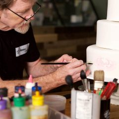 Truce ends 6 year religious liberty battle for Colorado cake baker