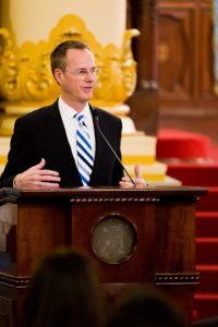 Anti-child trafficking ministry goes national, global - Baptist Messenger of Oklahoma
