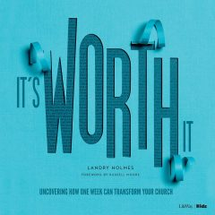 VBS is 'Worth It,' shows new book based on study
