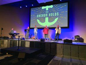 'MVP' Retreat provides refreshment, support - Baptist Messenger of Oklahoma 1