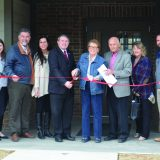 BVC dedicates Thompson Family Neighborhood to God